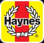 Haynes Crest